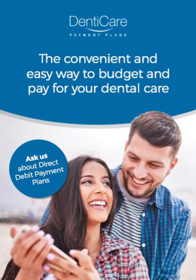 DentiCare direct payment plans
