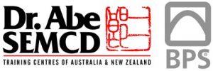 Dr Abe SEMCD BPS logo